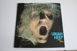 Uriah Heep - ...Very 'Eavy Very 'Umble