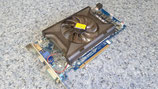 Видеокарта GIGABYTE GeForce 9800 GT 550Mhz PCI-E 2.0 512Mb 1800Mhz 256 bit DVI HDMI HDCP