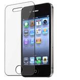 Защитное стекло iPhone 4,4S