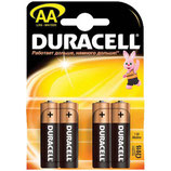 Duracell АА Alcaline