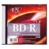 VS BD-R 25 GB