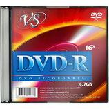 VS DVD-R 4,7 GB