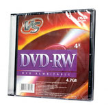 VS DVD-RW 4,7 GB