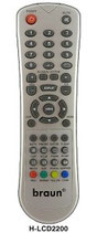 H-LCD2200
