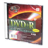 VS DVD+R 8,5 GB