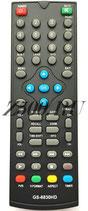 GS-8830HD