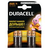 Duracell ААА Alcaline