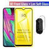 Защитное стекло Galaxy A40