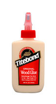 Titebond Original Holzleim 118ml