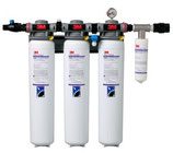 3M DP390 Filter System for BEV and ICE