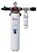 3M DP190 Filter System for Bev and Ice
