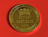 Jeton Mécène