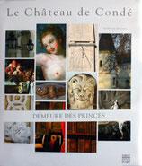Le Château de Condé - Demeure des Princes