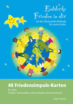 PDF-Vorlagen für 40 Friedensimpuls-Karten