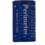 DFG Perimeter Technologies®️ Receiver Battery