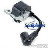 Bobine d'allumage électronique pour Stihl MS170, MS180, 018, 017 Tronconneuse