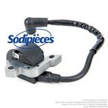 Bobine d'allumage électronique pour Stihl 024-026-028-034-036-044-046-048-FS360-FS420