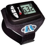 L & B Velcro Wrist Mount