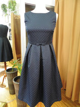 """Moulin Dress navy"""
