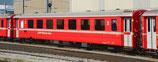 BEMO 3240 177 RhB B 2437 Einheitswagen II neurot