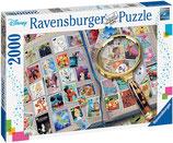 Ravensburger 16706 Meine Briefmarken
