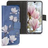 Wallet Case Samsung Galaxy A40 Magnolie