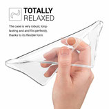 Crystal Case Hülle Huawei Mate 8 Silikon