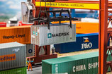 Faller 180820 20 Zoll Container MAERSK