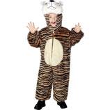 Tiger -Kostüm - Kinder Kostüm