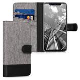 Wallet Case Xiaomi Mi 8 Canvas
