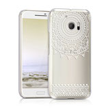 Crystal Case Hülle HTC 10 Art Deco