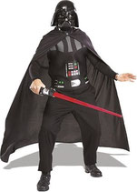 Original Lizenz Darth Vader Star Wars Starwars Kostüm M/L