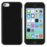 HARDCASE für das Apple iPhone 5C Black