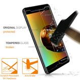 2x Panzerglas Displayschutzfolie Nokia 6
