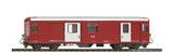 Bemo 3269 204 FO D 4341 Gepäckwagen