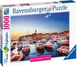 Ravensburger 14979 Mediterranean Croatia