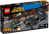 Lego 76045 DC Super Heroes Kryptonit
