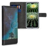 Wallet Case Hülle Nokia 6.2 Galaxie