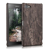 Hardcase Sony Xperia Z5 Compact Vintage