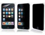 Privat Blickschutz Folie für iPhone 4/4S, privacy antispy