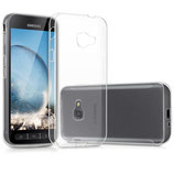 TPU Silikon Case Samsung Galaxy Xcover 4