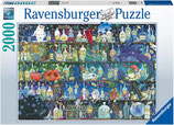 Ravensburger 16010 Giftschrank