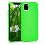Case Hülle Apple iPhone 11 Pro Neon Grün