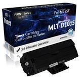 Toner Schwarz Samsung Toner MLT-D101S