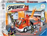 Ravensburger 00760 tiptoi Spielwelt Feuerwehr