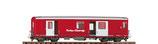 Bemo 3269 212 FO D 4342 Gepäckwagen