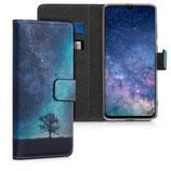 Wallet Case Samsung Galaxy A70 Galaxie