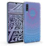 TPU Case Samsung Galaxy A70 Sonne