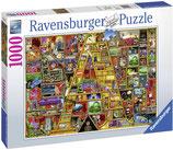 Ravensburger 19891 Awsome Alphabet A