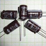 10X Stützkondensator für Wagen E502
